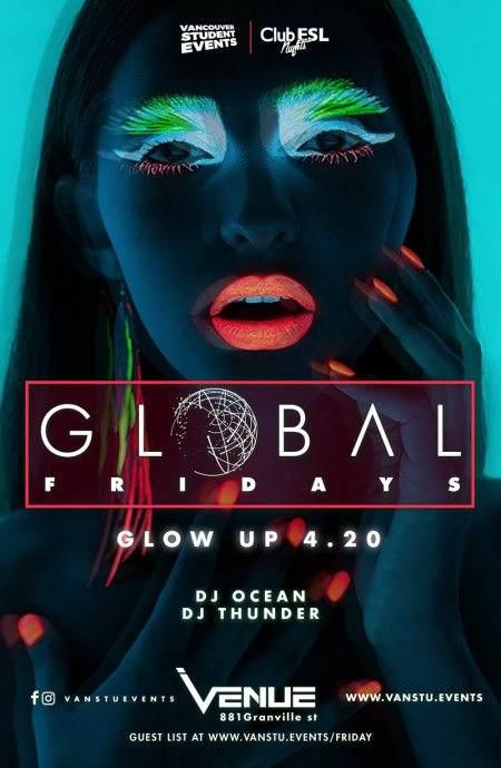 Global Fridays